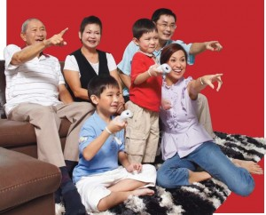 Family Life Education Programmes allocated S$40million in Singapore