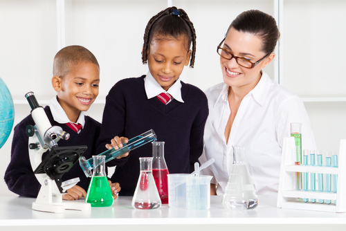 primary science tuition