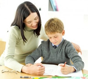Why you have to start educating your child from young