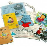 Bookstart For Your PreSchooler!